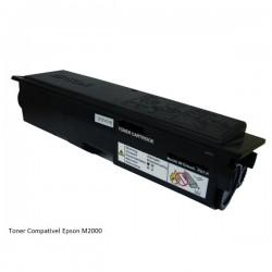 Toner Compativel p/Epson M2000D/M2000DN/M2000DT