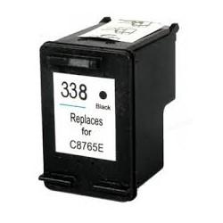 Tinteiro hp 338 Genérico Deskjet 6540/5740/6840/6540d, Photosmart 81