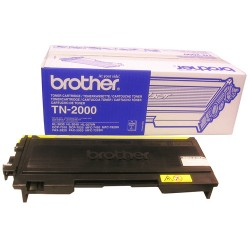 Toner Original Brother MFC7420/DCP7010/2030/2040/2070N (TN2000)