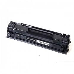 Toner CE285A Cpt p/HP L/Jet P1102/M1132/M1212/M1214 MFP Preto
