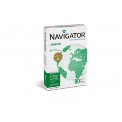 Resma 80G.Papel Navigator