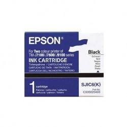 Epson J7100 Tinteiro Preto
