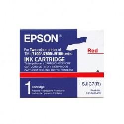 Epson J7100 Vermelho