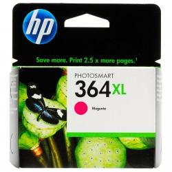 HP nº364XL Magenta